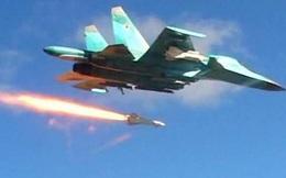 """IS điên cuồng cắt đứt """"nguồn máu"""", Nga triển khai cùng lúc 2 con bài"""