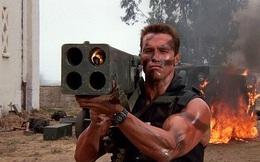 """M202 FLASH: Vũ khí của """"Kẻ hủy diệt"""" được Quân đội Mỹ sử dụng trên chiến trường Việt Nam"""
