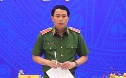Thứ trưởng Bộ Công an: Phan Sào Nam không thuộc đối tượng đặc xá năm 2021
