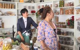Phùng Ngọc Huy phải bán hàng online tại Mỹ kiếm sống