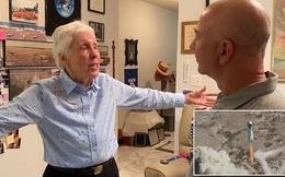 Cụ bà 82 tuổi sẽ trở thành phi hành gia cao tuổi nhất bay vào vũ trụ