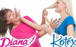 10 năm sau khi bán cho Nhật Bản, Diana do anh em chủ tịch TPBank gây dựng vươn lên top 1 thị trường, lãi vượt xa đối thủ Kotex
