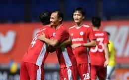 Viettel FC có đủ dàn sao ĐT Việt Nam ở trận gặp nhà vô địch Thai League