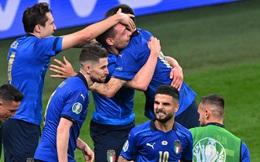 Nhận định Bỉ vs Italia: Italia sẽ thắng trên chấm luân lưu?