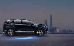 Đại lý mạnh tay giảm giá, Honda CR-V nhận ưu đãi lớn nhất từ trước đến nay
