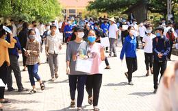 Nghệ An: Hơn 1.700 học sinh lớp 12 chuẩn bị thi THPT là F1, F2 và F3