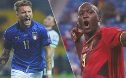 Dự đoán tỷ số Bỉ vs Italia: Chuyên gia quốc tế tin vào Italia, Bỉ nguy cơ gặp khó