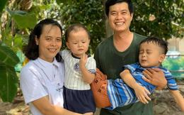 Phó GĐ Điền Quân Khương Dừa tâm sự về người vợ hi sinh 17 năm cho mình
