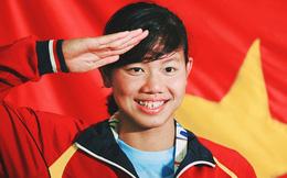 Ánh Viên giành vé dự Olympic Tokyo nhờ sự xuất sắc của đàn em