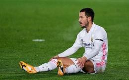 Real Madrid đại hạ giá 'bom xịt'