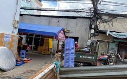 Con tâm thần dùng dao đâm chết cha nghiện rượu ở Sài Gòn