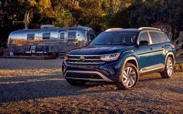Volkswagen mang xe 726 triệu về 'đấu' ở Việt Nam, nhưng đáng gờm lại chính là VinFast?