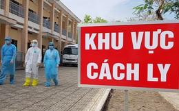 Nhập viện chờ sinh, sản phụ và chồng phát hiện dương tính SARS-CoV-2