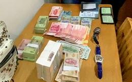 2 người Trung Quốc đột nhập khu resort, trộm tài sản hơn 3 tỷ đồng