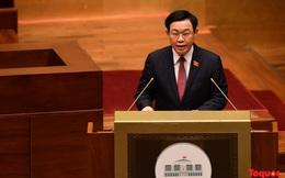 Kì vọng Quốc hội sẽ hoạt động 'thực chất, thực quyền' hơn nữa dưới sự điều hành của Chủ tịch Quốc hội Vương Đình Huệ