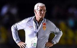 """Chê bóng đá Việt Nam """"nghèo mạt rệp"""", báo Trung Quốc đã quên lời cay đắng của HLV Marcello Lippi?"""