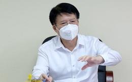 Thứ trưởng Bộ Y tế: Khi tiêm vắc xin COVID-19, Hà Nội cần chuẩn bị cho tình huống xấu nhất