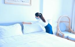 Đà Nẵng: Khách sạn 5 sao miễn toàn bộ chi phí cho người về từ TP HCM