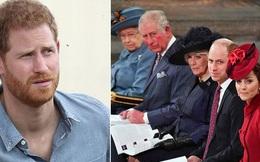 Hoàng tử Harry có động thái mới khiến cả Hoàng gia Anh run sợ và lo lắng, khẳng định sẽ vạch trần không sót thứ gì về thị phi trong cung điện