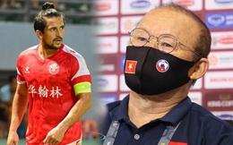 """Nhà vô địch World Cup ra tay, đội tuyển Trung Quốc có thêm """"chiến binh thép"""" để uy hiếp thầy Park"""