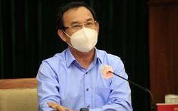 TP HCM: Chuẩn bị cho tình huống siết chặt hơn Chỉ thị 16
