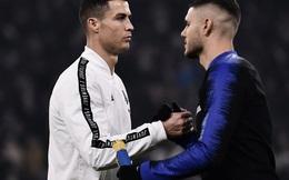 """""""Chơi lớn"""", Paris Saint-Germain quyết tâm tìm cách đưa Cristiano Ronaldo đến Pháp"""