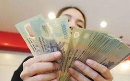 Một ngân hàng có thu nhập bình quân nhân viên vọt lên gần 45 triệu đồng/tháng