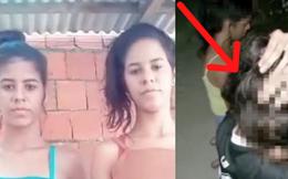 2 chị em sinh đôi bị bắn, tử vong thương tâm ngay trên livestream, hàng nghìn người xem chứng kiến cảnh tượng kinh hoàng đầy ám ảnh