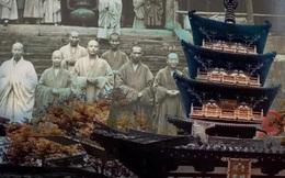 Hơn 140 tăng sĩ bỏ mạng trong đêm tại ngôi chùa nổi tiếng thời nhà Thanh: Thủ phạm là thứ 'vô tri vô giác'!