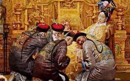 Từ Hi Thái hậu và mối quan hệ mờ ám với 3 người tình bí mật, đến khi chết 1 người nước ngoài vẫn kề bên