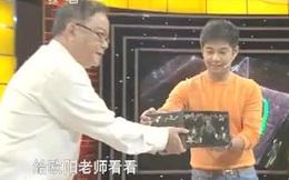 Được cha để lại cho chiếc hộp gỗ màu đen, chàng trai không dám mở nắp, chuyên gia kiểm định ngỡ ngàng: Ít nhất 10 triệu NDT!