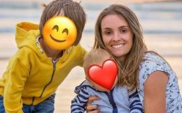 Tại sao ngày càng nhiều bậc cha mẹ che mặt con cái của mình trên mạng xã hội?