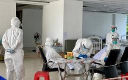 Bệnh viện dã chiến ở TP HCM thiếu thiết bị cấp cứu bệnh nhân COVID-19 nặng