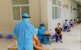 Cơ sở cai nghiện ma túy Bố Lá có 506 người nghi nhiễm Covid-19