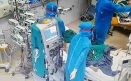 Bộ Y tế công bố 36 ca tử vong do COVID-19, TP Hồ Chí Minh có 32 ca trong 3 ngày