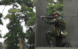 Xạ thủ bắn súng quân dụng và bắn tỉa QĐND Việt Nam: Tập chậm để bắn nhanh ở Army Games 2021