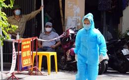 Thái Nguyên chưa tìm thấy 3 người về từ TP.HCM để đưa đi cách ly tập trung