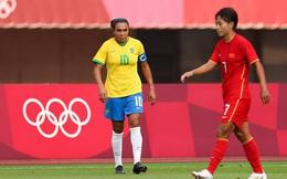 """Đội nhà nhận thất bại """"bi kịch"""" tại Olympic, báo Trung Quốc thừa nhận sự thật phũ phàng"""