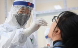 Hà Nội phát hiện thêm 34 ca dương tính SARS-CoV-2 ở 8 quận, huyện