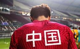 """Báo Trung Quốc thừa nhận: """"Tuyển Trung Quốc vào World Cup là điều phi lý nhất"""""""