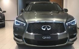 Nhìn lại loạt xe Infiniti từng bán tại Việt Nam: Đấu Mercedes và Lexus nhưng số phận hẩm hiu, nội thất nhàm chán