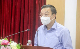 Chủ tịch Hà Nội: Bảo vệ bằng được Thủ đô