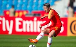 HLV Trung Quốc đuổi tiền đạo trụ cột khỏi Olympic vì lý do gây tranh cãi