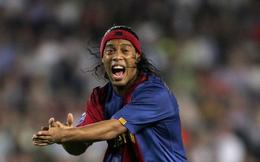 Tiết lộ vụ Ronaldinho đập vỡ tủ lạnh ở Stamford Bridge