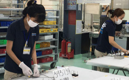Loạt doanh nghiệp ở Đồng Nai ngưng sản xuất