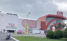 Phong tỏa siêu thị GO ở Cần Thơ sau khi phát hiện 3 ca F0