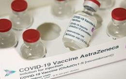 Thêm 1,2 triệu liều vắc xin AstraZeneca về đến Việt Nam