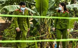 Hà Nội: Tài xế xe ôm rút dao đâm chết hàng xóm