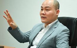 """CEO Nguyễn Tử Quảng: Máy xét nghiệm Covid-19 bằng nước muối súc họng đang hoàn tất giai đoạn 1 thử nghiệm, chuẩn bị đưa ra """"chiến trường"""""""
