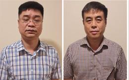 NÓNG: Khởi tố cán bộ Cục quản lý thị trường Hà Nội liên quan vụ tiêu thụ hơn 3 triệu cuốn sách giả
